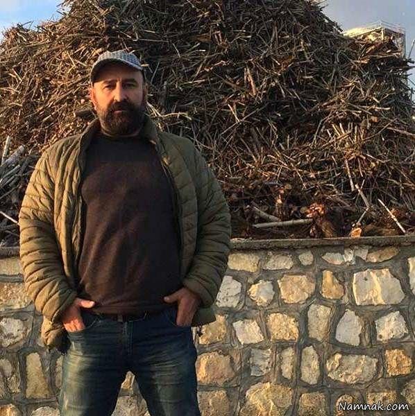 مهران احمدی تلویزیون