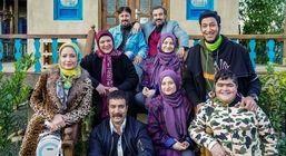 آخرین خبرها درباره سریال پایتخت