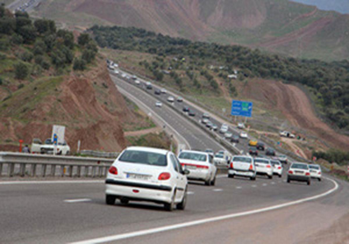 محدودیتهای ترافیکی در جادههای مازندران لغو شد