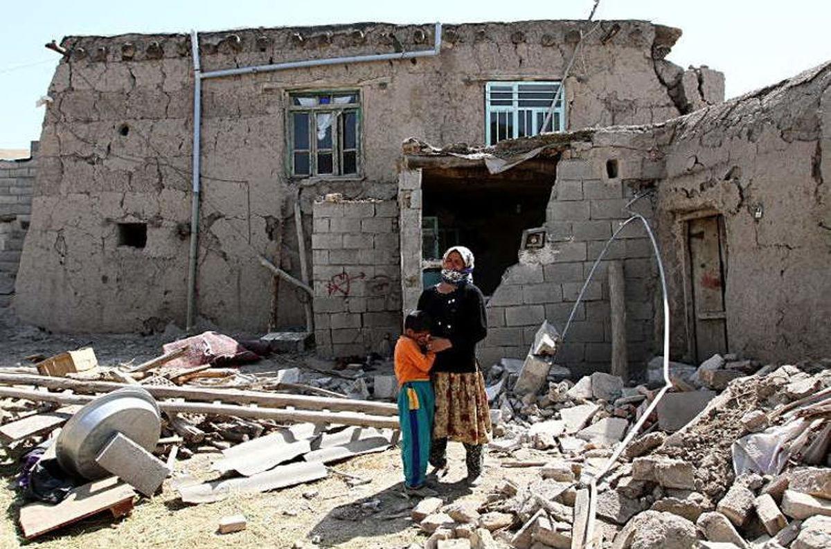 جزئیات زلزله امروز صبح تبریز