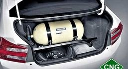 خبر خوب برای بازار خودروهای دوگانه سوز