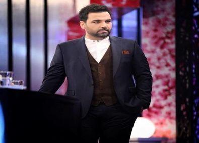 واکنش جالب احسان علیخانی به ماجرای شایعات ازدواجش + بیوگرافی و تصاویر