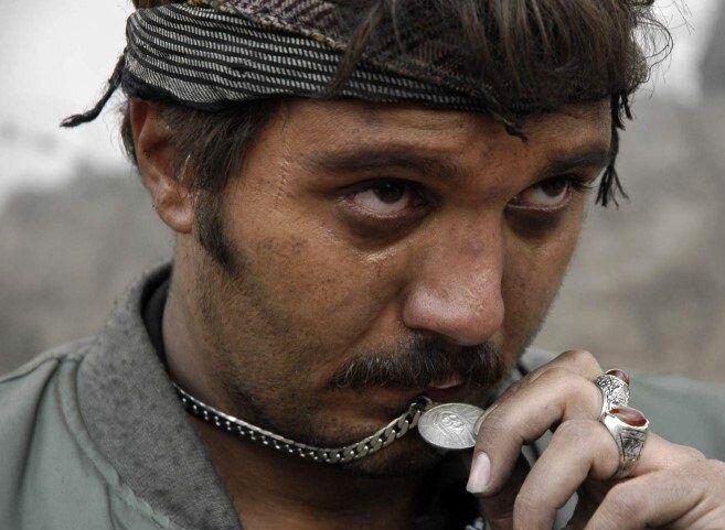 فیلم   کامبیز دیرباز: سلام من را به مجید سوزوکی و رفقاش برسان ...