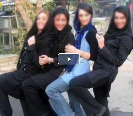 عکس های لورفته بازیگر زن ایرانی بدون حجاب در زیارتگاه + فیلم و عکس بدون سانسور