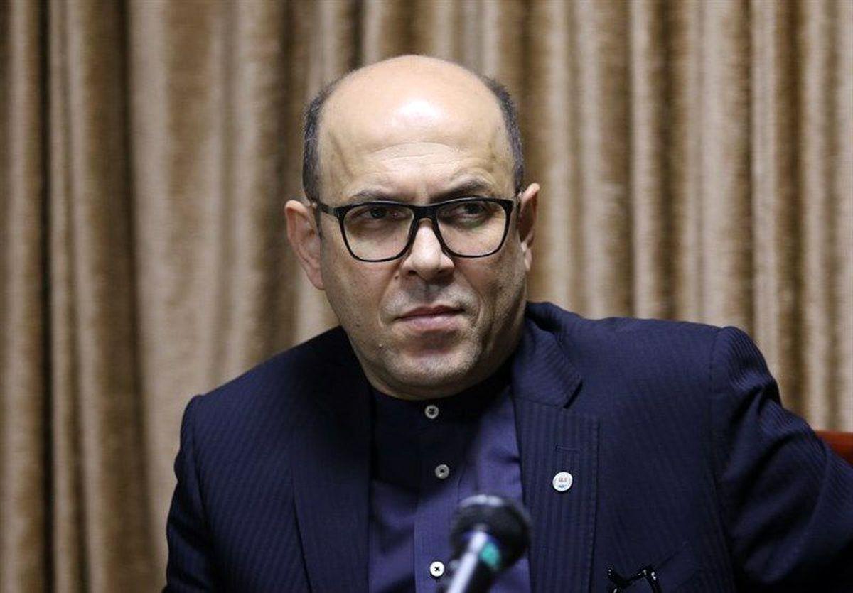 احمد سعادتمند مدیرعامل استقلال شد + سوابق