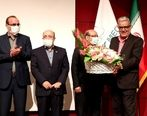 مراسم تکریم و معارفه مدیرعامل شرکت مبین انرژی خلیج فارس برگزار شد