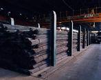 رکورد تولیدی فولاد خراسان در فروردین ماه