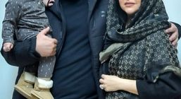 پست عاشقانه محسن کیایی برای همسرش در اینستاگرام + بیوگرافی و تصاویر
