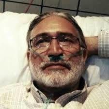 ادعای وخامت حال محمد نوریزاد در زندان