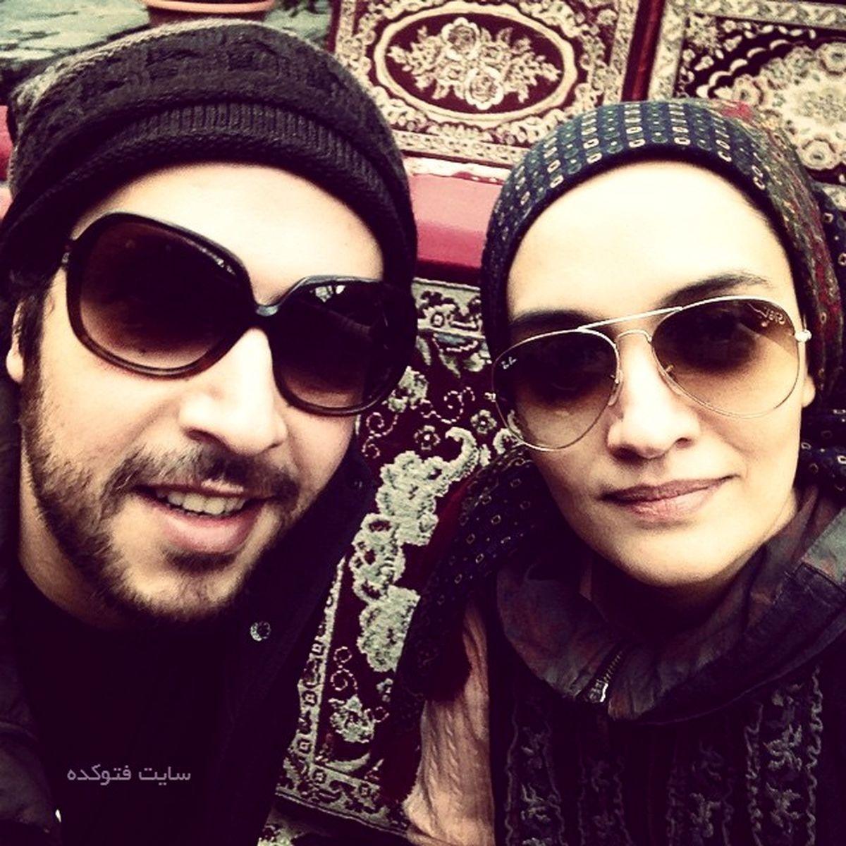 میترا حجار ازدواج کرد + بیوگرافی و عکس