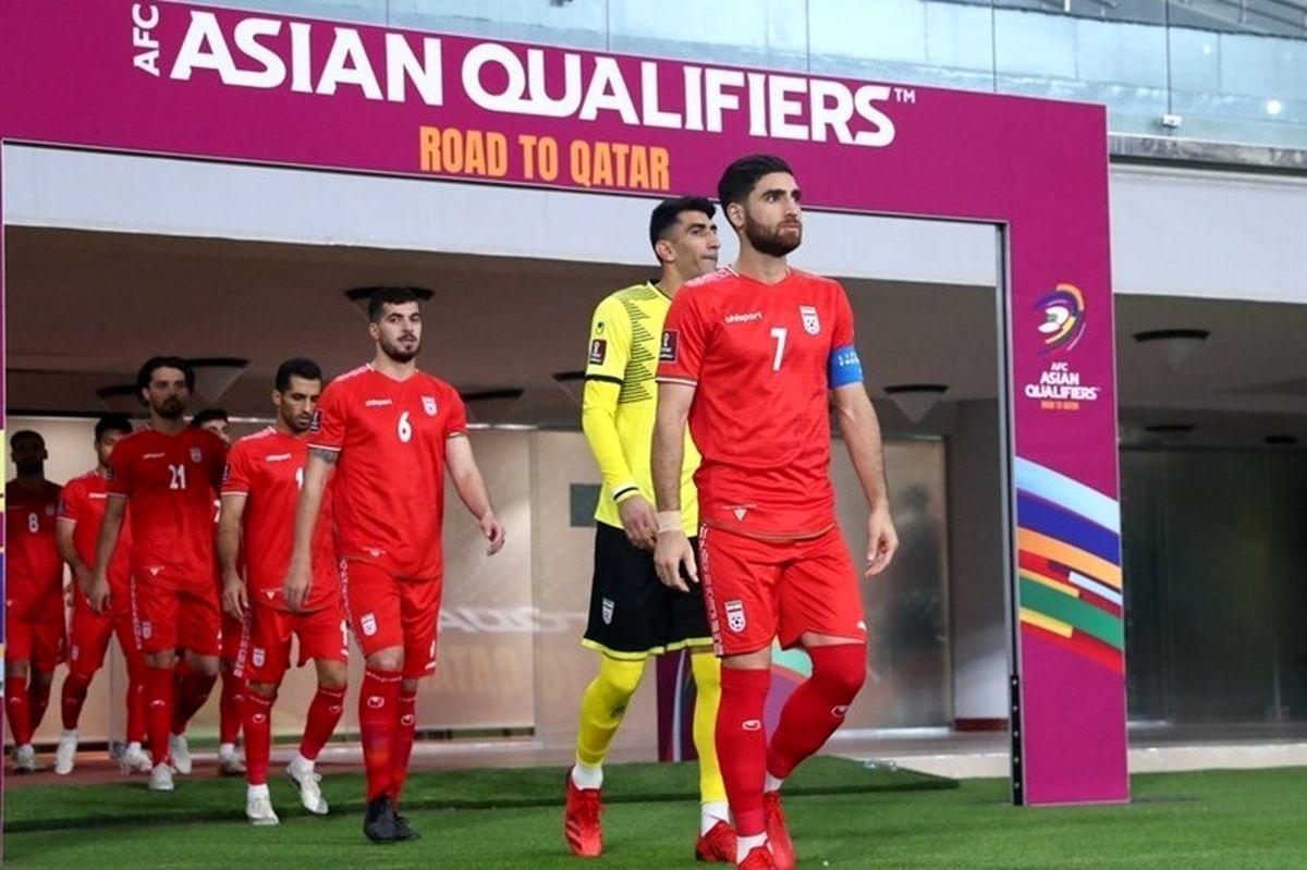 نتیجه دیدار ایران و امارات ۱۵ مهر | خلاصه بازی ایران و امارات