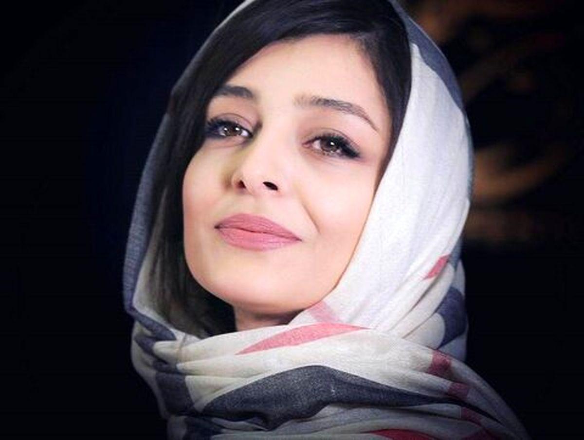 تولد 41 سالگی ساره بیات بازیگر جنجالی سریال دل + عکس و فیلم