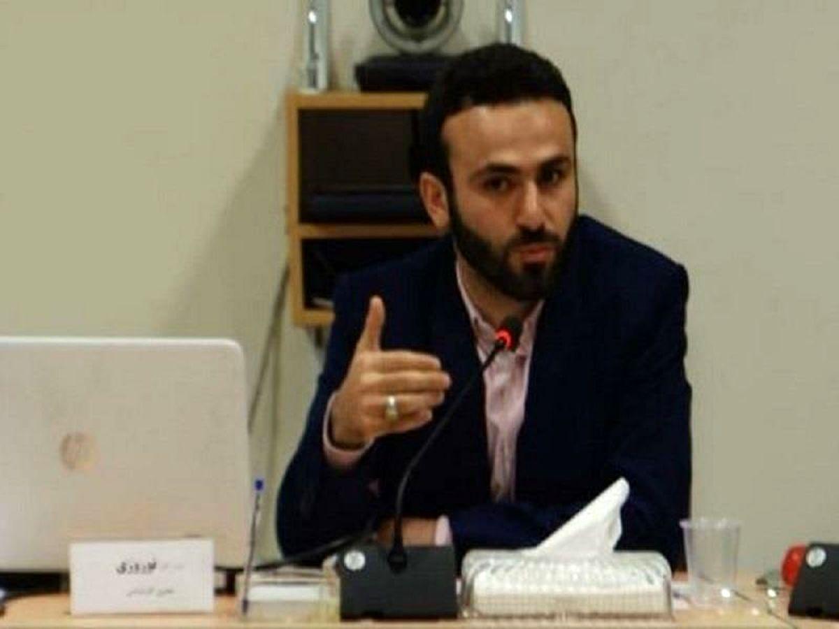 """مشاور وزیر راه و شهرسازی در """"امور مسکن و شهرسازی"""" منصوب شد"""