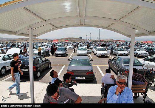 قیمت خودروهای داخلی در بازار امروز ۱۳۹۸/۰۳/۲۸