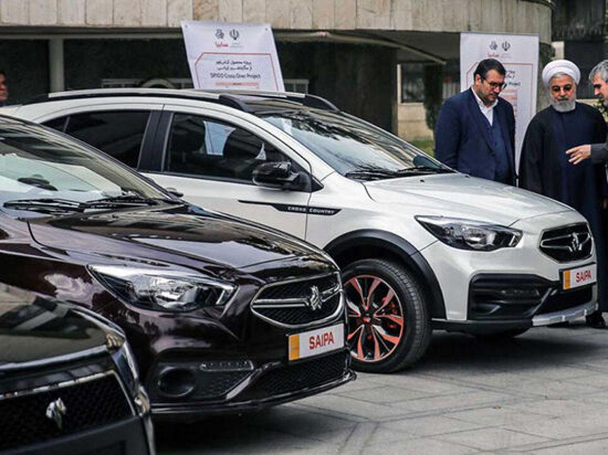 کاهش قیمت خودرو ادامه دارد؟
