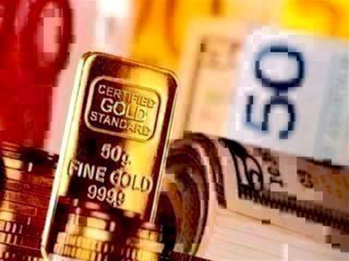 قیمت طلا، سکه و دلار امروز یکشنبه 99/09/02 + تغییرات