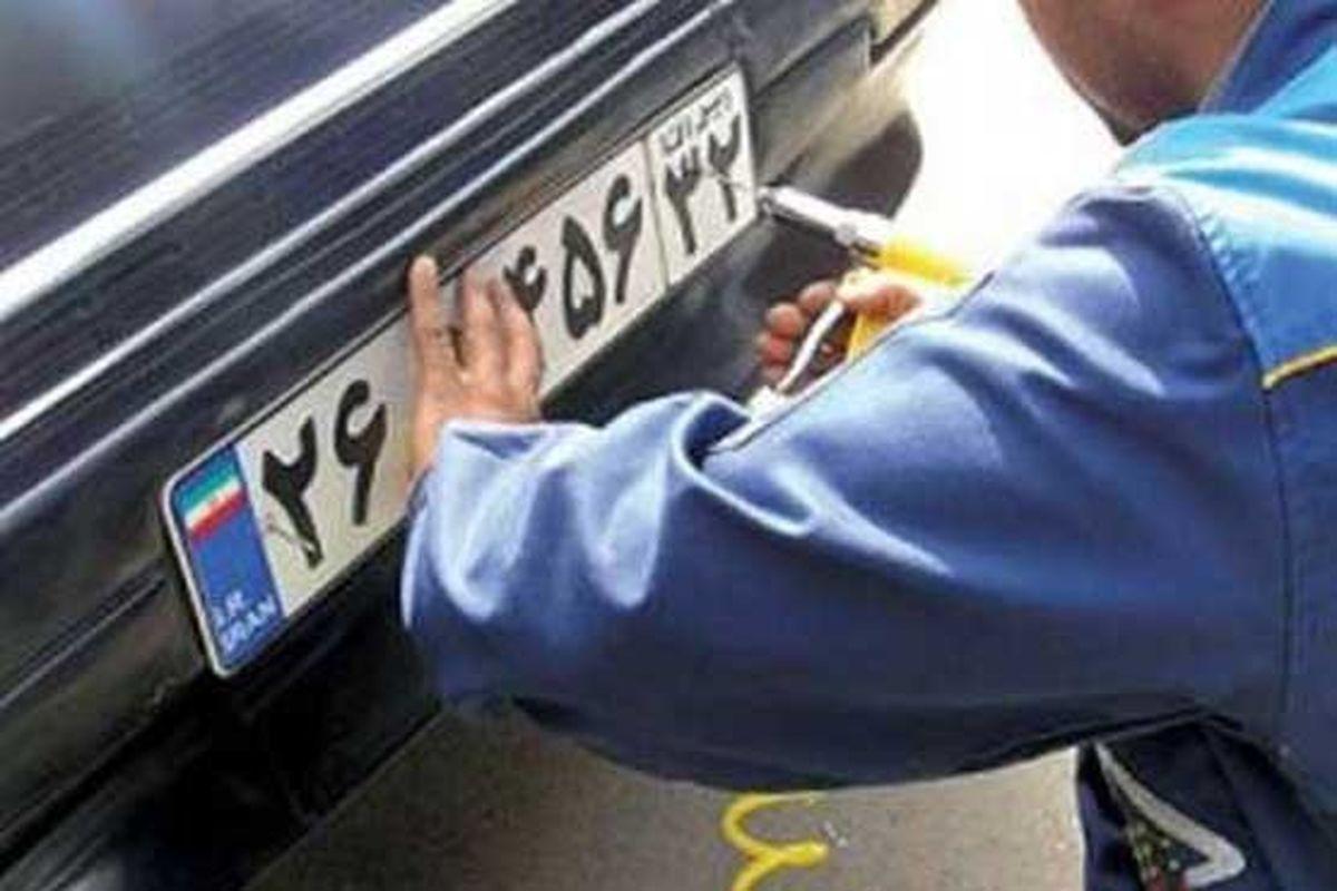 ورود خودروهای پلاک شهرستان به تهران برای مسافرکشی تخلف است