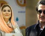 سحر دولتشاهی | ازدواج جنجالی با همایون شجریان + عکس دونفره