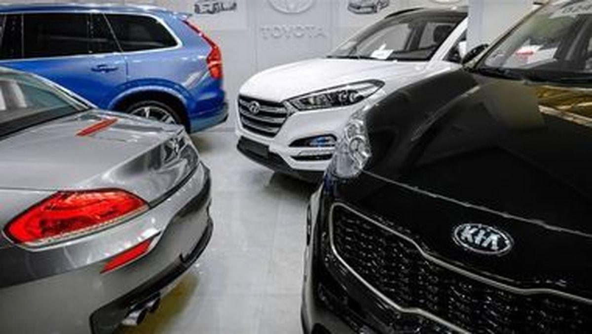 خودروهای ۹۰ تا ۱۷۰ میلیونی بازار + جدول