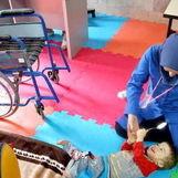 رتبه ایران در کاردرمانی/ خبری خوش برای کودکان فلح مغزی