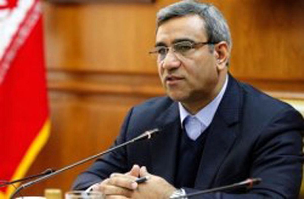 پیام تبریک مدیر عامل سازمان منطقه ازاد کیش به مناسبت روز حمل ونقل