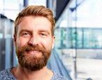 تاثیر و فواید ریش گذاشتن مردان برای سلامتی