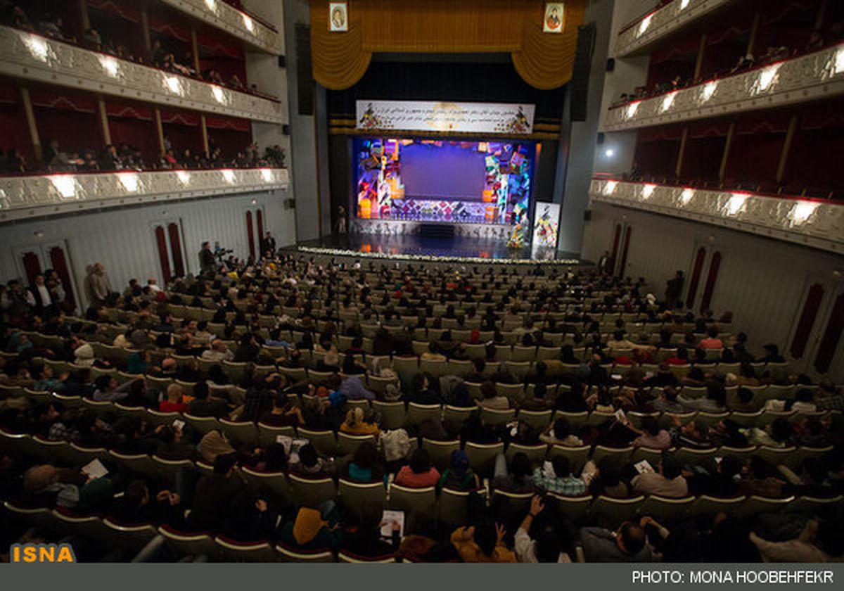 داوران بخش عکس جشنواره تئاتر فجر مشخص شد+جزئیات