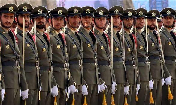 جزییات استخدام نیروی زمینی ارتش + نحوه ثبت نام