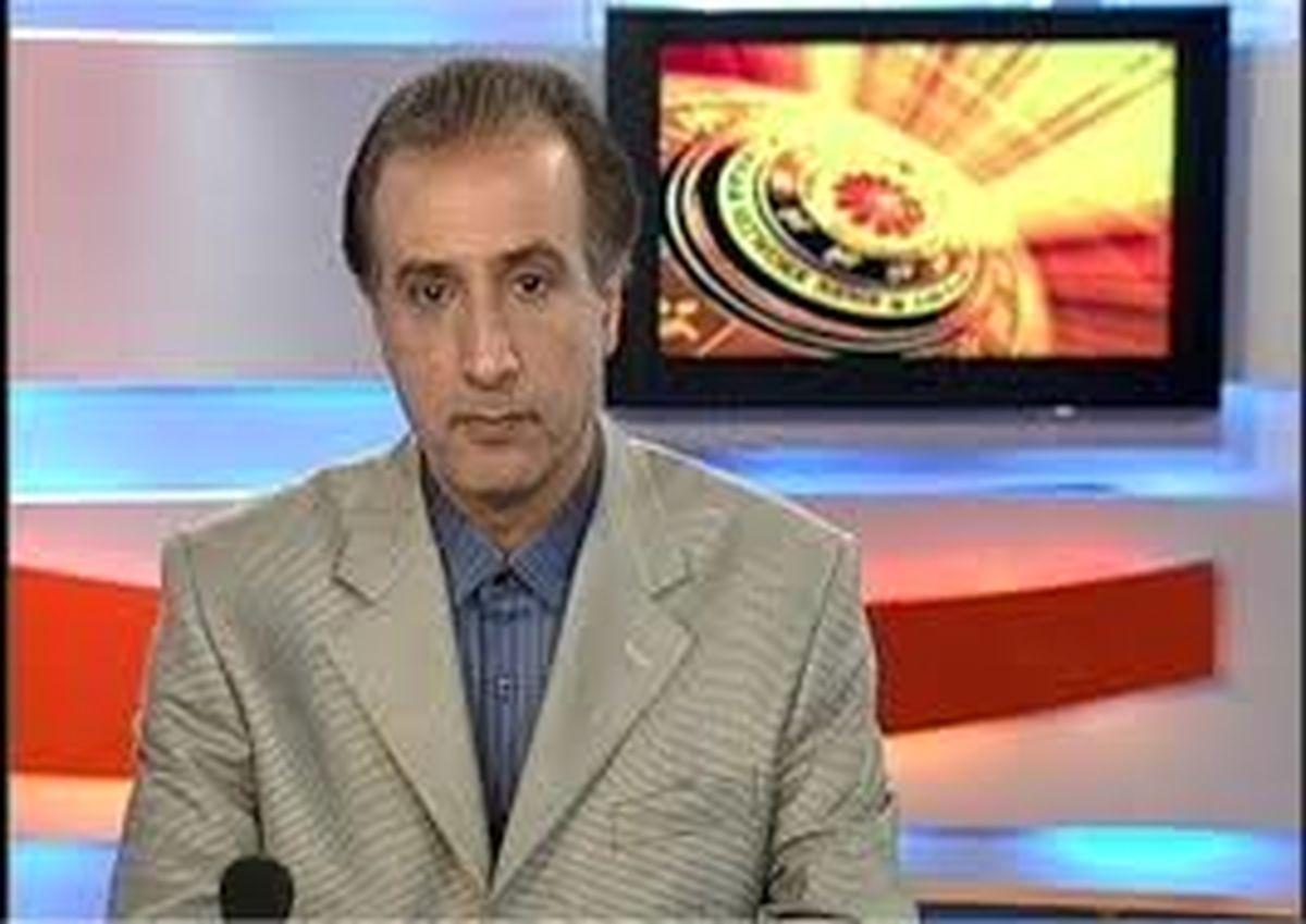 محمدرضا حیاتی مجری معروف وارد دنیای مد شد + جزئیات