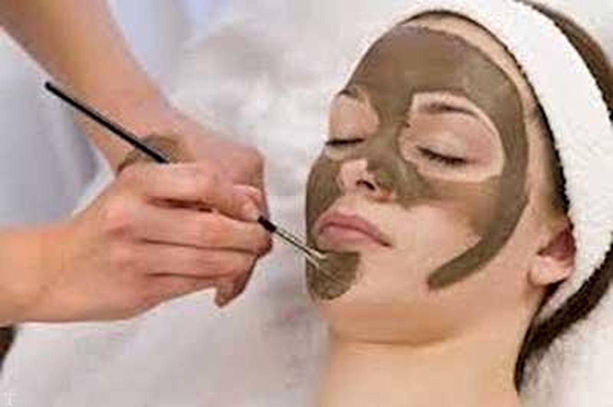 چگونه صورتمان را با ماسک صورت چاق کنیم ؟