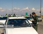 خروج خودروها از استان تهران ممنوع شد
