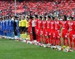 زمان و ساعت بازی استقلال تراکتور در فینال جام حذفی