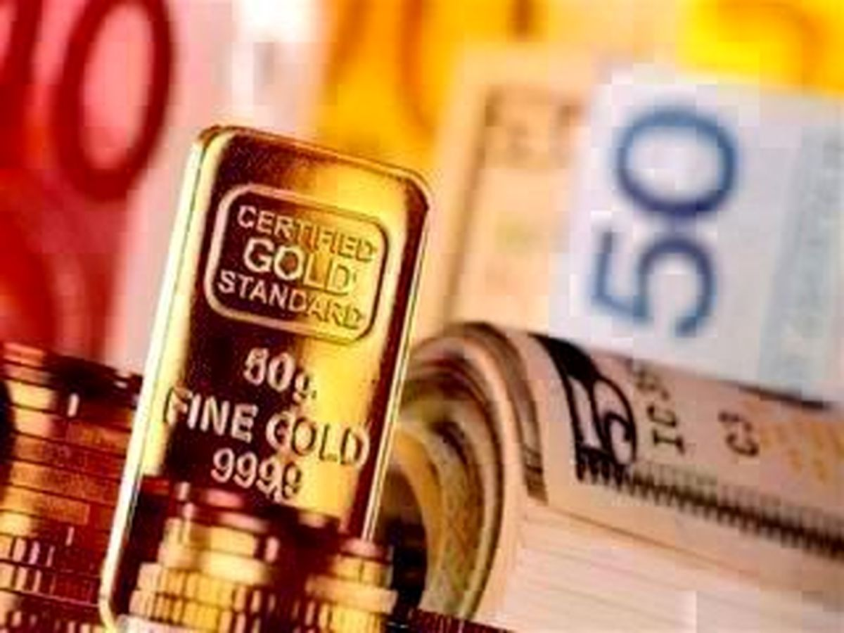 قیمت طلا، سکه و دلار امروز جمعه 98/10/27 + تغییرات