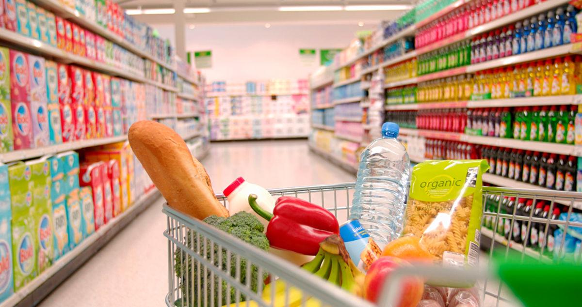 سوپرمارکت آنلاین + تضمین قیمت و کیفیت و ارسال رایگان