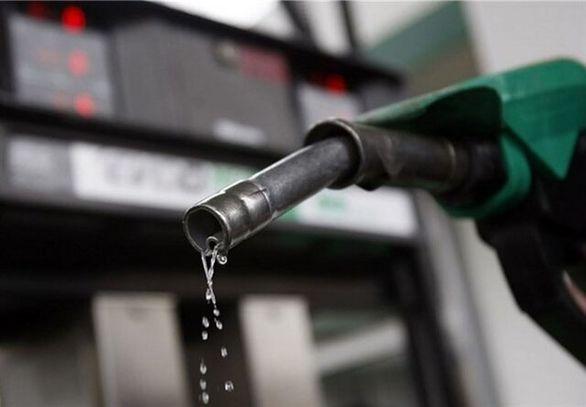 کمفروشی در پمپ بنزینها را گزارش دهید