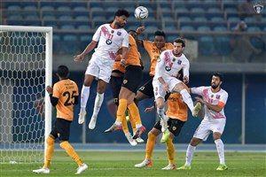 حریف احتمالی استقلال جام قهرمانی را از دست داد