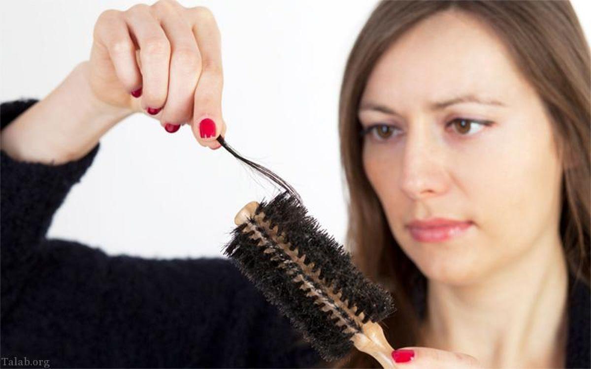 مردان و زنان بخوانند/ ریزش موهایتان در دستان این مشکل نهفته است