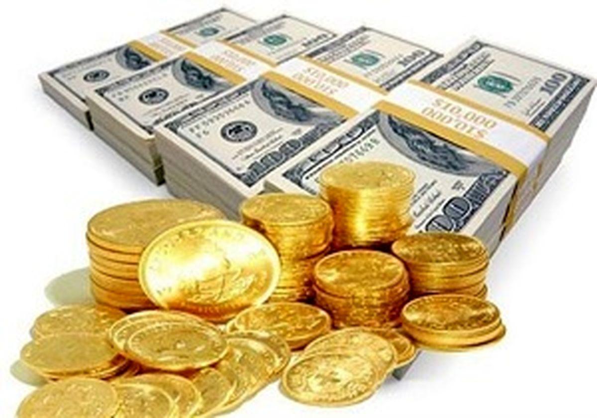 نرخ ارز بین بانکی در پانزدهم اردیبهشت + جدول