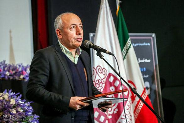 بیژن علی محمدی فوت کرد + بیوگرافی و علت مرگ