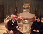 صحبتهای تلخ همسر مرحوم پورحیدری