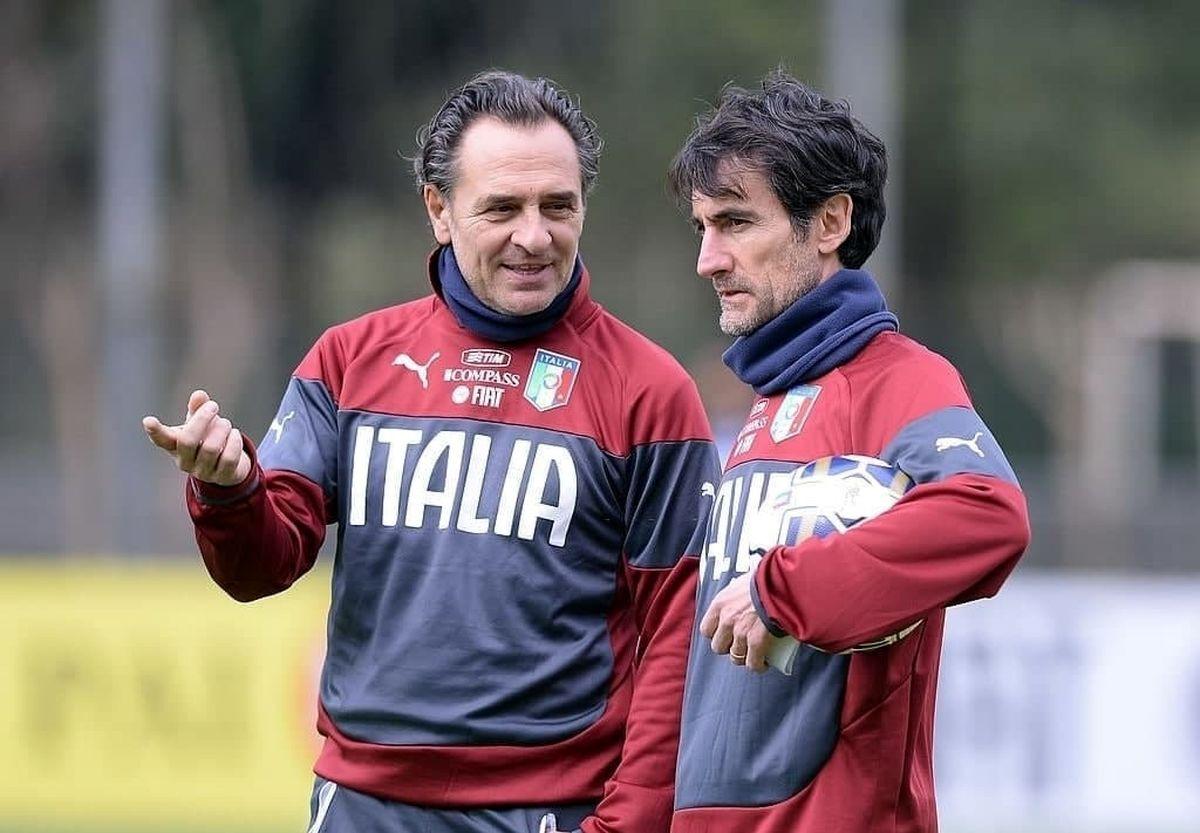 24 ساعت تا حضور مربی ایتالیایی در استقلال
