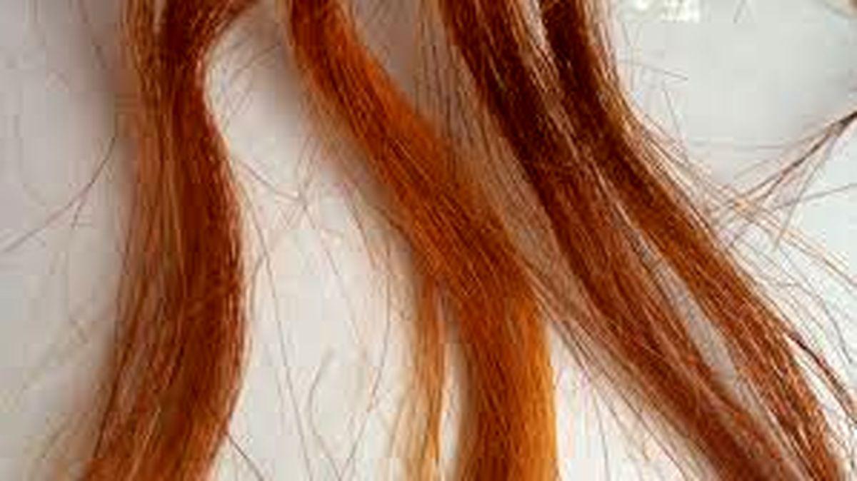 چگونه حنا را از روی موهایمان پاک کنیم؟