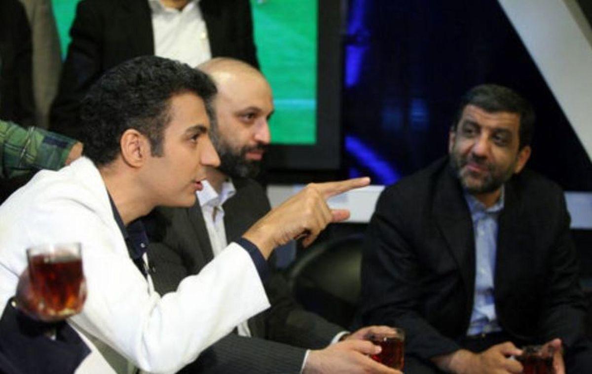 افشاگری جنجالی رئیس صدا و سیما درباره عادل فردوسیپور + فیلم