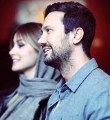 تفریحات و خوش گذرانی لاکچری شاهرخ استخری و همسرش سوژه شد + عکس