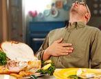 این۴ عادت غذایی نادرست  باعث مرگ زودرس میشود
