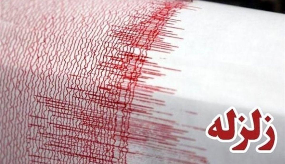 زلزله مهیب کرمانشاه را لرزاند + جزئیات