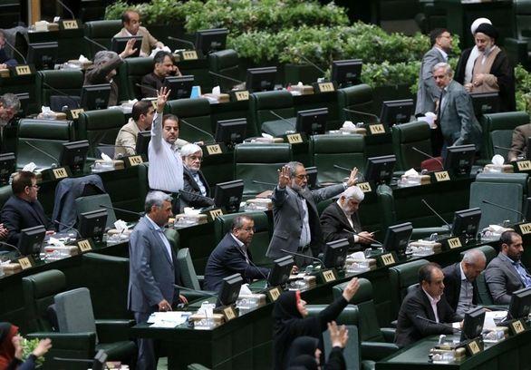 زمان استیضاح وزیر جهاد اعلام شد