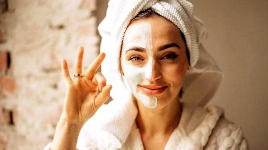 ماسک پوست موز برای زیبایی و جوانسازی پوست صورت
