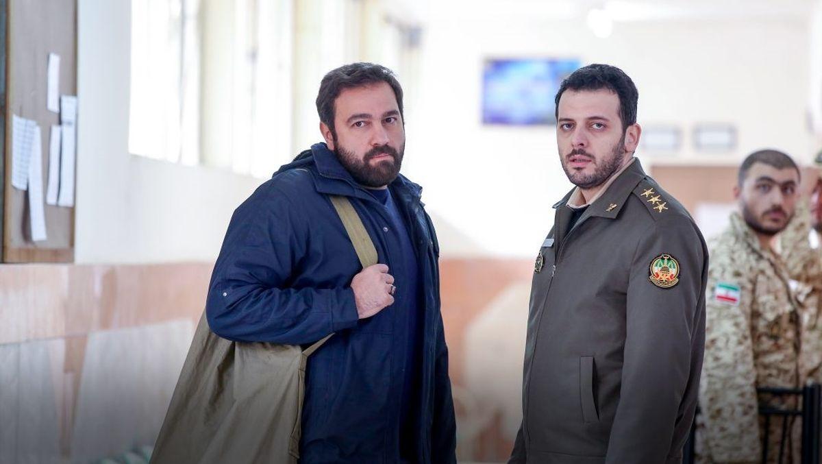 سریال «سرباز» فرداشب پخش نمی شود +جزئیات