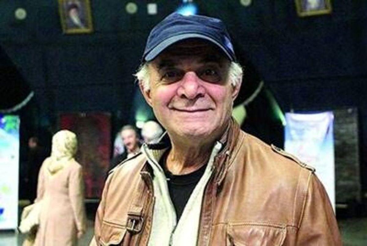 واکنش هنرمندان به درگذشت سیروس گرجستانی + عکس